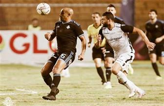 طلائع الجيش يقصي بيراميدز من كأس مصر بركلات الترجيح