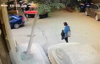 """بالفيديو.. الأمن يكشف تفاصيل جديدة في واقعة مقتل """"فتاة المعادي"""""""