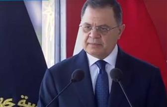 وزير الداخلية لخريجي الشرطة: «رسخوا بإخلاصكم وعطائكم حصنا منيعا في مستقبل أمن مصر وأمان مواطنيها»