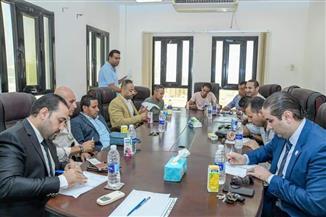 انتخاب ٤ أعضاء لرئاسة شعبة السياحة في الغرفة التجارية بجنوب سيناء