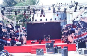 4 حفلات جديدة للفرقة القومية للفنون الشعبية في ساحة الهناجر