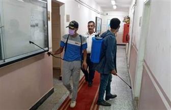 """جامعة بورسعيد: تطبق نظام """"التعليم الهجين"""" بالعام الجامعي الجديد   صور"""