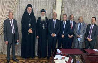 الأرثوذكسية والإنجيلية والكاثوليكية تنتهي من مشروع قانون الأسرة وتقدمه لرئاسة الوزراء