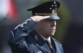 """أمريكا تعتقل وزير دفاع المكسيك السابق بسبب """"حرب المخدرات"""""""