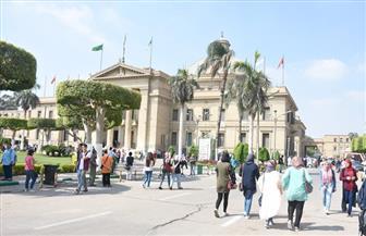 """جامعة القاهرة تعلن القائمة المبدئية للمرشحين لمنصب عميد """"طب بيطري"""""""