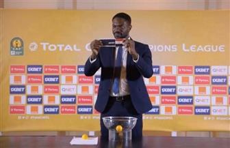 مصر تستضيف نهائي دوري أبطال إفريقيا 2020