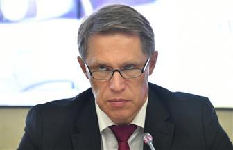 """وزير الصحة الروسي: بدء إعداد قوائم المواطنين للشروع في عمليات التطعيم ضد """"كورونا"""""""