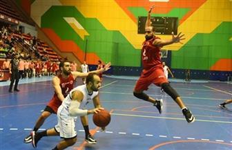 الاتحاد والأهلي إلى دور الـ 16.. والزمالك يواجه الزهور في دور الـ 32 بكأس مصر لكرة السلة | صور