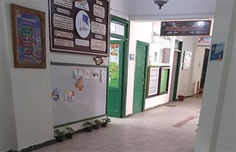 مديرية التعليم بالدقهلية تعلن استعدادات استقبال الطلاب بالمدارس.. غدا |صور