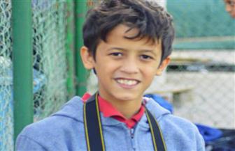 """""""الطفل الشهيد"""".. عمر خرج ليستعيد حقه فقتلته رصاصة غدر في الرأس  صور"""