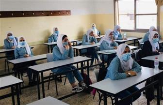 اليوم.. انطلاق المدارس بإجراءات احترازية صارمة.. وتقرير ميداني مفصل للتعليم حول إجراءات مكافحة كورونا