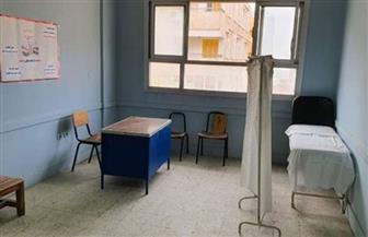 غرفة عزل مؤقتة بكل معهد أزهري استعداد للعام الدراسي الجديد