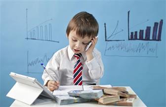 كيف تجعل أطفالك مستثمرين؟