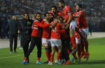 """تم اقصاؤه منه مرتين فقط.. الأهلي """"وحش"""" نصف نهائي دوري الأبطال"""
