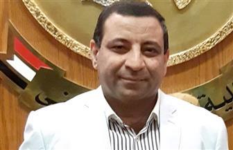 مدكور: الدولة المصرية تتصدى لحروب الجيل الرابع.. وتراهن على وعي المواطن | صور