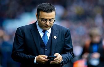 رئيس ليدز يونايتد يهاجم خطة ليفربول ومانشستر لإعادة هيكلة الدوري