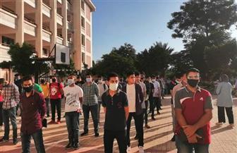 انتظام الدراسة في 2201 مدرسة بكفر الشيخ وسط إجراءات احترازية مشددة