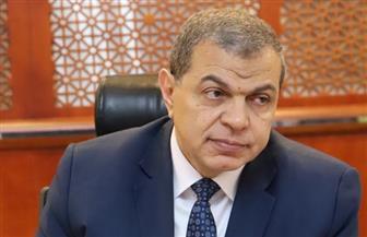 القوى العاملة: تعيين 281 شابا وتحرير 53 محضرا لمنشآت مخالفة بالبحر الأحمر