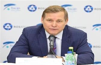 روساتوم: مصر ستصبح من الدول الرائدة في مجال الطاقة النووية السلمية خلال السنوات المقبلة