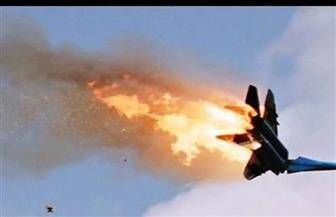 أذربيجان تعلن إسقاط مقاتلة أرمينية في إقليم ناجورنو قره باغ