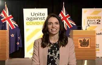 جاسيندا أردرن تفوز بولاية ثانية كرئيسة وزراء نيوزيلندا