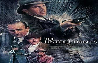 عرض مجاني لفيلم (The Untouchables) في مركز الثقافة السينمائية