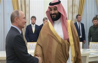 بوتين وولي عهد السعودية يبحثان اتفاقيات «أوبك +» ومكافحة فيروس كورونا