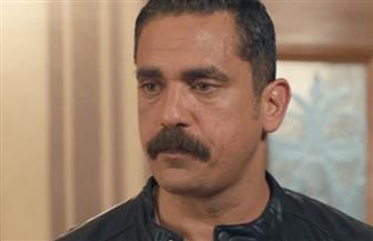 أمير كرارة ينعي والدة الشهيد أحمد منسي