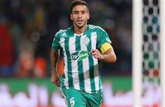 «كاف»: محسن متولي لاعب الرجاء «مارادونا» فريقه والنجم الأول