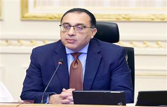 رئيس الوزراء يفتتح المقر الجديد لمديرية أمن الجيزة
