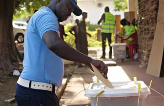 بدء الاقتراع على الانتخابات الرئاسية في غينيا والرئيس يسعى لفترة ولاية ثالثة