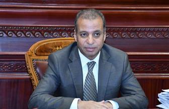 رسميا.. هيئة مكتب الشيوخ توافق على تعيين المستشار محمود إسماعيل أمينا عاما