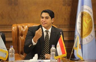 """أبو هشيمة يرفض مصطلح """"المال السياسي"""""""