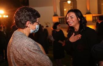 وزيرة الخارجية والاتحاد الأوروبي بإسبانيا تشيد بالتعاون مع مصر لتمكين المرأة | صور