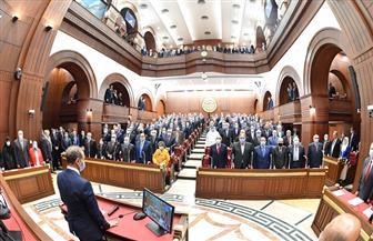 عضو بـ«الشيوخ»: المجلس يضم نخبة مصرية قادرة على إحداث ثورة تشريعية