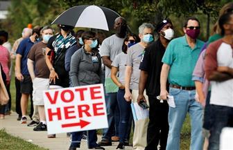 بدء التصويت في الانتخابات الرئاسية بولاية بوليفيا الأمريكية