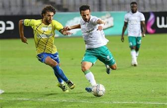 فرحة بورسعيدية بفوز المصري الخامس على التوالي.. و«حلبية» يكافئ لاعبيه