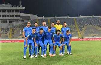 التعادل السلبي يحسم أول 15 دقيقة بين الزمالك والرجاء المغربي بأبطال إفريقيا