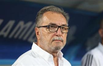 مدرب بيراميدز: «لا بديل عن الفوز أمام حورويا وهدفنا تحقيق لقب الكونفيدرالية»