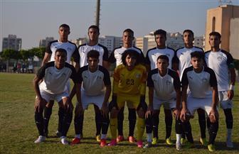 حسام أشرف يعود لتدريبات منتخب الشباب وغياب حازم هاني