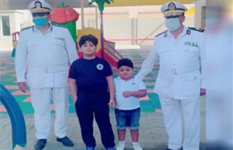 أرملة الشهيد العقيد خالد زعفان: قيادات الداخلية يهتمون بأبنائي دائما | فيديو