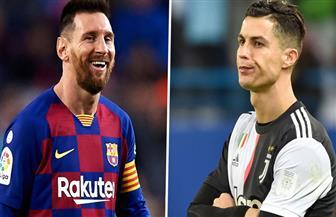 «رونالدو وميسي» وجها لوجه مجددا في دوري أبطال أوروبا
