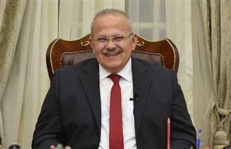 رئيس جامعة القاهرة: 300 مليون جنيه لتطوير طوارئ قصر العيني