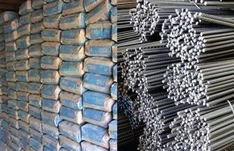 ننشر أسعار الحديد والأسمنت اليوم الإثنين 19-10-2020