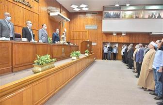 محافظ أسيوط: اعتماد مكتبة المحافظة لتكون فرعا رئيسيا لمكتبات مصر العامة | صور