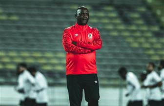 «كلاكيت تاني مرة».. موسيماني يسرق الفرحة من الزمالك في النهائي الإفريقي