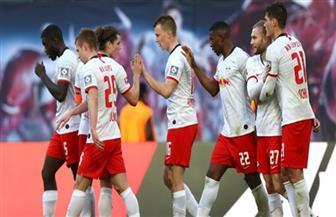 جمهور محدود لحضور مواجهة لايبزج الأولى في دوري أبطال أوروبا