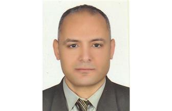 """""""محمد السيد"""" عميدا لكلية الزراعة بجامعة طنطا"""