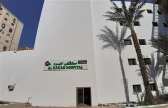 """والد طفلة مصابة بحادث البدرشين: """"في مستشفى الهرم قالولي إحنا معندناش علاج روح عالجها بره"""""""