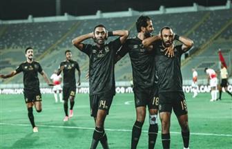 التشكيل المتوقع للوداد المغربي أمام الأهلي غدا